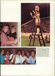 Page 9, 1982 Edition, Temple High School - Cotton Blossom Yearbook (Temple, TX) online yearbook collection