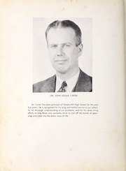 Page 8, 1949 Edition, Temple Hill High School - Templar Yearbook (Castlewood, VA) online yearbook collection