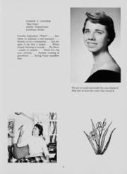 Page 13, 1959 Edition, Temple University Ambler - Amble Yearbook (Ambler, PA) online yearbook collection