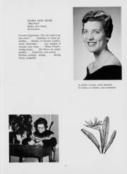 Page 15, 1959 Edition, Temple University Ambler - Amble Yearbook (Ambler, PA) online yearbook collection