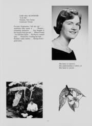 Page 17, 1959 Edition, Temple University Ambler - Amble Yearbook (Ambler, PA) online yearbook collection