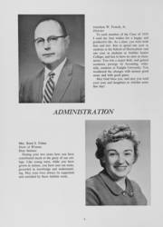 Page 8, 1959 Edition, Temple University Ambler - Amble Yearbook (Ambler, PA) online yearbook collection