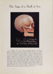 Page 7, 1936 Edition, Temple University School of Medicine - Skull Yearbook (Philadelphia, PA) online yearbook collection