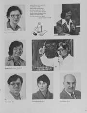 Page 15, 1981 Edition, Temple University School of Pharmacy - Secundum Artem Yearbook (Philadelphia, PA) online yearbook collection