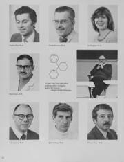 Page 16, 1981 Edition, Temple University School of Pharmacy - Secundum Artem Yearbook (Philadelphia, PA) online yearbook collection