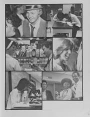 Page 9, 1981 Edition, Temple University School of Pharmacy - Secundum Artem Yearbook (Philadelphia, PA) online yearbook collection