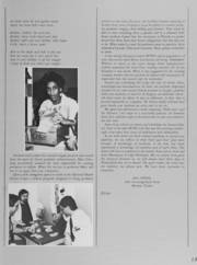 Page 17, 1982 Edition, Temple University School of Podiatric Medicine - Achilles Yearbook (Philadelphia, PA) online yearbook collection