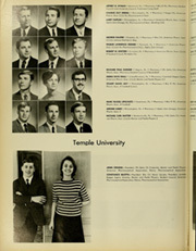 Temple University - Templar Yearbook (Philadelphia, PA) online yearbook collection, 1968 Edition, Page 428