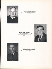 Tennessee Military Institute - Radiogram Yearbook (Sweetwater, TN) online yearbook collection, 1971 Edition, Page 35