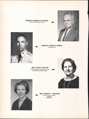 Tennessee Military Institute - Radiogram Yearbook (Sweetwater, TN) online yearbook collection, 1971 Edition, Page 36 of 86