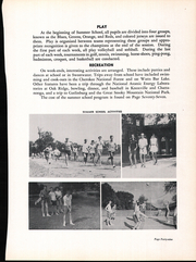 Tennessee Military Institute - Radiogram Yearbook (Sweetwater, TN) online yearbook collection, 1971 Edition, Page 51