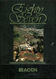 Tennessee Preparatory School - Beacon Yearbook (Nashville, TN) online yearbook collection, 1987 Edition, Cover