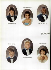 Page 10, 1987 Edition, Tennessee Preparatory School - Beacon Yearbook (Nashville, TN) online yearbook collection