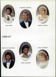 Page 11, 1987 Edition, Tennessee Preparatory School - Beacon Yearbook (Nashville, TN) online yearbook collection
