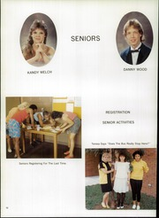 Page 14, 1987 Edition, Tennessee Preparatory School - Beacon Yearbook (Nashville, TN) online yearbook collection