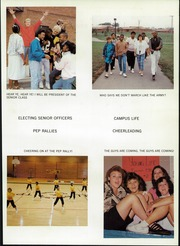 Page 7, 1987 Edition, Tennessee Preparatory School - Beacon Yearbook (Nashville, TN) online yearbook collection