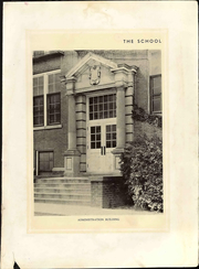 Page 15, 1934 Edition, Tennessee Technological University - Eagle Yearbook (Cookeville, TN) online yearbook collection