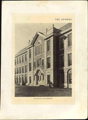 Page 17, 1934 Edition, Tennessee Technological University - Eagle Yearbook (Cookeville, TN) online yearbook collection