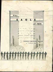 Page 7, 1934 Edition, Tennessee Technological University - Eagle Yearbook (Cookeville, TN) online yearbook collection