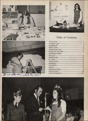 Page 7, 1971 Edition, Terrell Academy - Aquila Yearbook (Dawson, GA) online yearbook collection