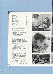 Page 10, 1977 Edition, Texarkana College - TC Yearbook (Texarkana, TX) online yearbook collection