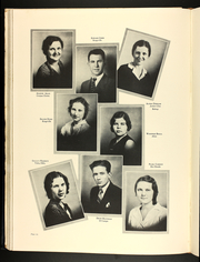 Texas A and M University - El Rancho Yearbook (Kingsville, TX) online yearbook collection, 1932 Edition, Page 106 of 264