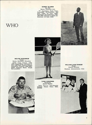 Page 13, 1964 Edition, Texas A and M University - El Rancho Yearbook (Kingsville, TX) online yearbook collection