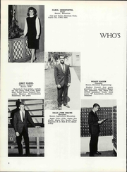 Page 14, 1964 Edition, Texas A and M University - El Rancho Yearbook (Kingsville, TX) online yearbook collection