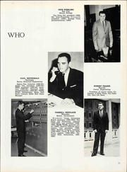 Page 17, 1964 Edition, Texas A and M University - El Rancho Yearbook (Kingsville, TX) online yearbook collection