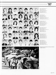 Texas A and M University - Aggieland Yearbook (College Station, TX) online yearbook collection, 1986 Edition, Page 717