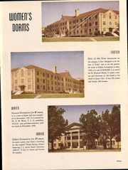 Texas Christian University - Horned Frog Yearbook (Fort Worth, TX) online yearbook collection, 1950 Edition, Page 15