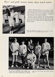 Texas High School - Tiger Yearbook (Texarkana, TX) online yearbook collection, 1966 Edition, Page 130