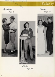 Texas High School - Tiger Yearbook (Texarkana, TX) online yearbook collection, 1966 Edition, Page 8 of 336
