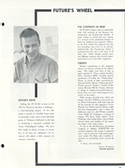 Texas Tech University - La Ventana Yearbook (Lubbock, TX) online yearbook collection, 1961 Edition, Page 373