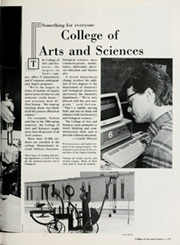 Texas Tech University - La Ventana Yearbook (Lubbock, TX) online yearbook collection, 1985 Edition, Page 179