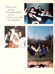 Texas Wesleyan University - Txweco Yearbook (Fort Worth, TX) online yearbook collection, 1979 Edition, Page 8