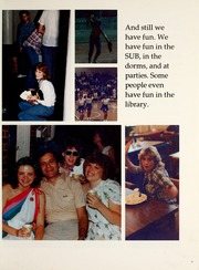 Texas Wesleyan University - Txweco Yearbook (Fort Worth, TX) online yearbook collection, 1982 Edition, Page 13 of 256