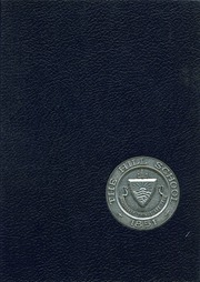 The Hill School - Dial Yearbook (Pottstown, PA) online yearbook collection, 1986 Edition, Cover