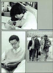 Page 15, 1986 Edition, The Hill School - Dial Yearbook (Pottstown, PA) online yearbook collection