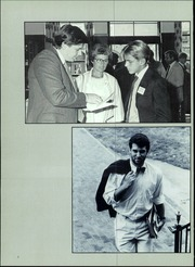 Page 6, 1986 Edition, The Hill School - Dial Yearbook (Pottstown, PA) online yearbook collection