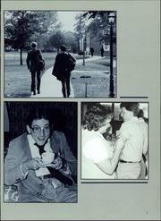 Page 9, 1986 Edition, The Hill School - Dial Yearbook (Pottstown, PA) online yearbook collection
