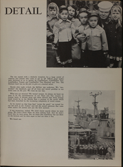 Page 11, 1956 Edition, The Sullivans (DD 537) - Naval Cruise Book online yearbook collection