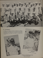Page 16, 1956 Edition, The Sullivans (DD 537) - Naval Cruise Book online yearbook collection