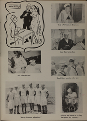 Page 17, 1956 Edition, The Sullivans (DD 537) - Naval Cruise Book online yearbook collection