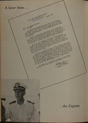 Page 6, 1956 Edition, The Sullivans (DD 537) - Naval Cruise Book online yearbook collection