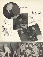 Page 14, 1942 Edition, Theodore Roosevelt High School - Saga Yearbook (Bronx, NY) online yearbook collection