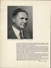 Page 8, 1942 Edition, Theodore Roosevelt High School - Saga Yearbook (Bronx, NY) online yearbook collection