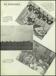Thomas A Edison High School - Spark Yearbook (San Antonio, TX) online yearbook collection, 1958 Edition, Page 16