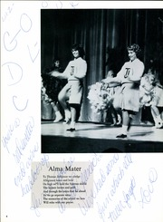 Thomas Jefferson High School - Aristocrat Yearbook (Denver, CO) online yearbook collection, 1963 Edition, Page 8
