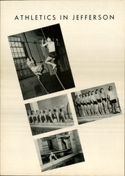 Thomas Jefferson High School - Aurora Yearbook (Brooklyn, NY) online yearbook collection, 1945 Edition, Page 26
